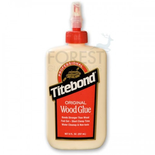 Titebond® original wood glue 8 oz. (237ml)