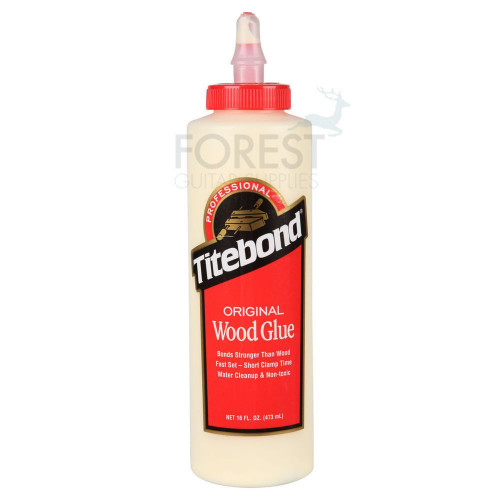 Titebond® original wood glue 16 oz. (473ml)