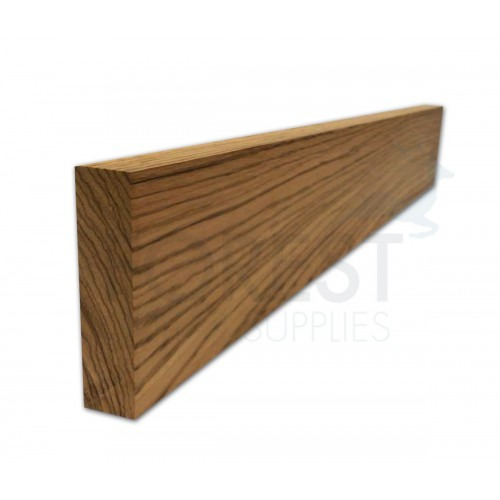 Guitar neck blank Zebrawood 700x100x26 mm