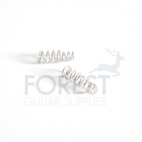 Single coil pickup spring 0.5x20mm, unit