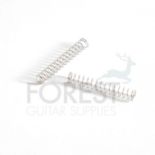 Humbucker pickup spring 5x31mm, unit