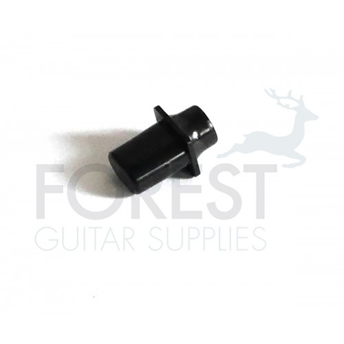 TL 50s style top hat switch tip black