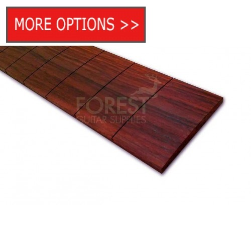 Martin fretboard Indian Rosewood
