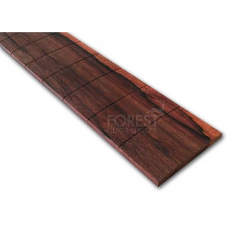 "Fretboard Ibanez ® scale 25.5"" (648mm)"