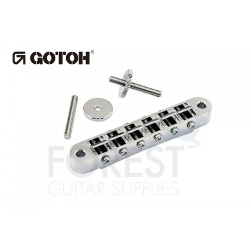 Gotoh GE103B Tom ABR1 style bridge, chrome