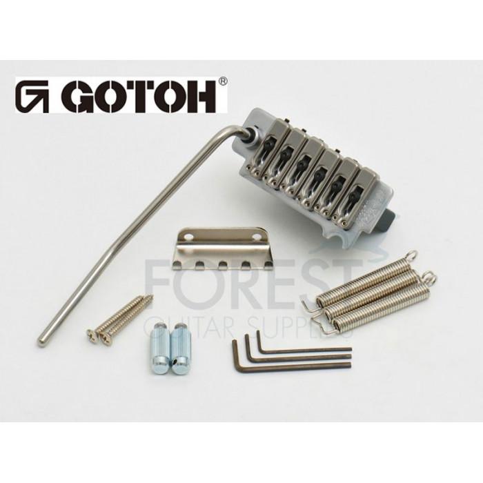 Wilkinson//Gotoh VS-100N Tremolo Chrome