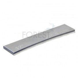 """12"""" radius aluminum caul for SUMMIT fret press pliers"""