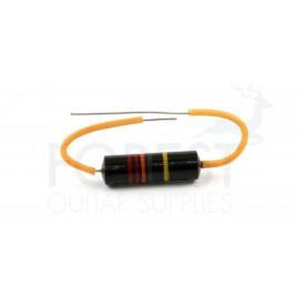 Bumble Bee 0 022 Mfd Vingtage Clone Capacitor Sprague