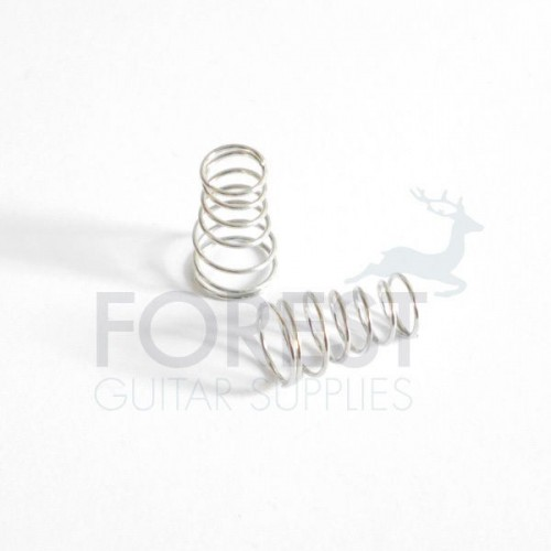 Single coil pickup Big spring 0.8x20mm, unit