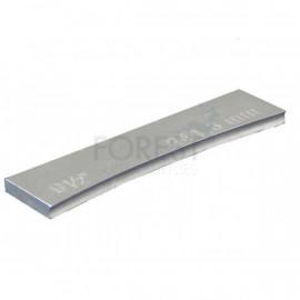 """9.5 """" radius aluminum caul for SUMMIT fret press pliers"""