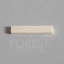 Bone nut blank Gibson ® style 55x10x6 mm