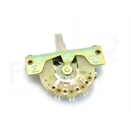 Lever switches ST and TL style
